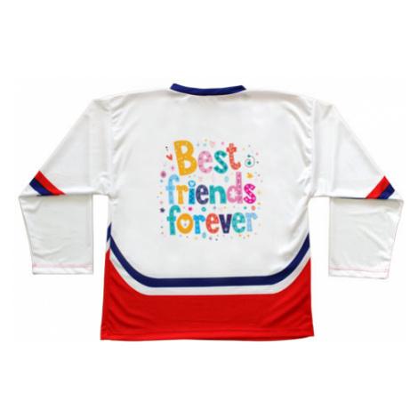 Hokejový dres ČR Best Friends