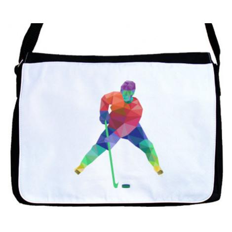 Taška přes rameno Hokej