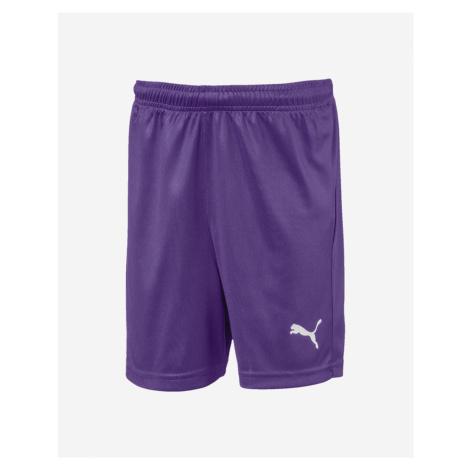 Liga Shorts Core Kraťasy dětské Puma