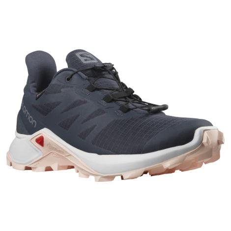 Dámské boty Salomon Supercross 3 Gore-Tex