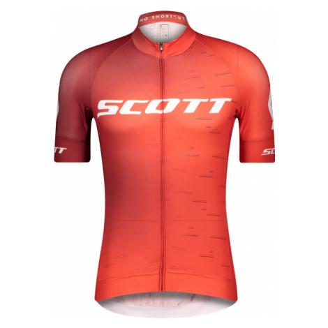 Pánský cyklistický dres SCOTT RC Pro