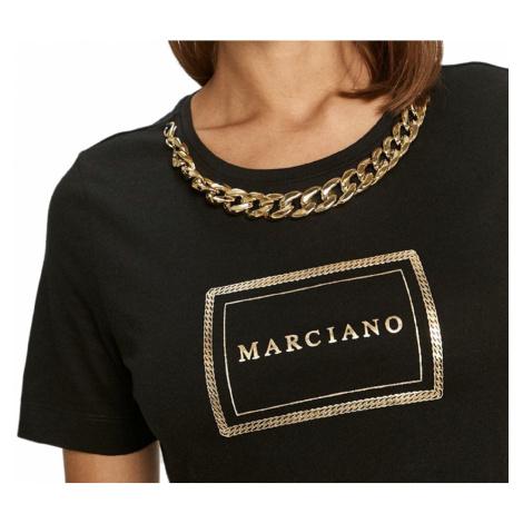 Černé tričko - MARCIANO GUESS