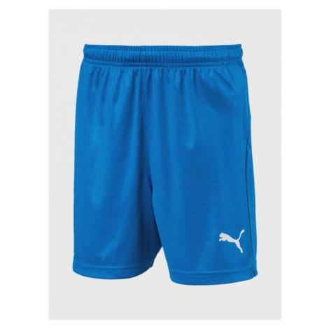 Liga Core Kraťasy Puma Modrá