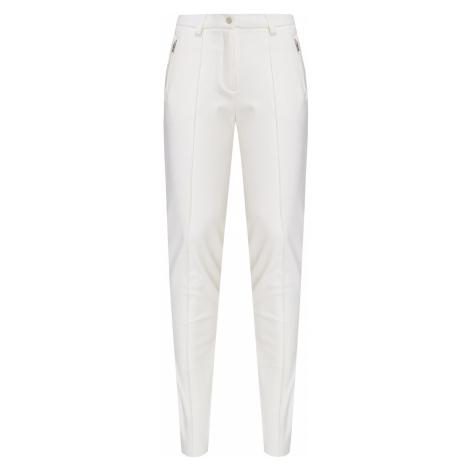 Lyžařské kalhoty Fusalp BELALP bílá