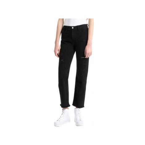 Calvin Klein Jeans J20J207108 Černá