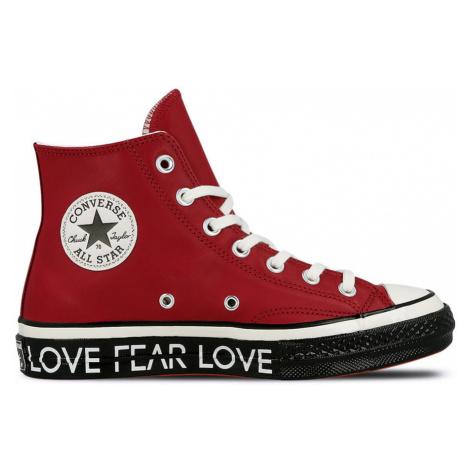 Converse Chuck Taylor All Star 1970 Love the Progres červené 563472C