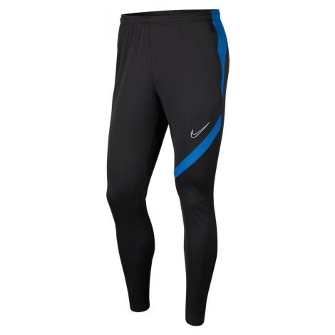 Kalhoty Nike Dri-FIT Academy Pro Černá / Modrá