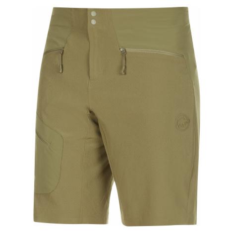MAMMUT Sertig Shorts Men, Olive