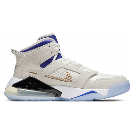 "Nike Jordan Mars 270 ""Dream Team Ad Concord"" bílé CV3046-100"