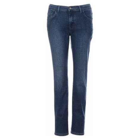 Pioneer jeans Betty dámské tmavě modré