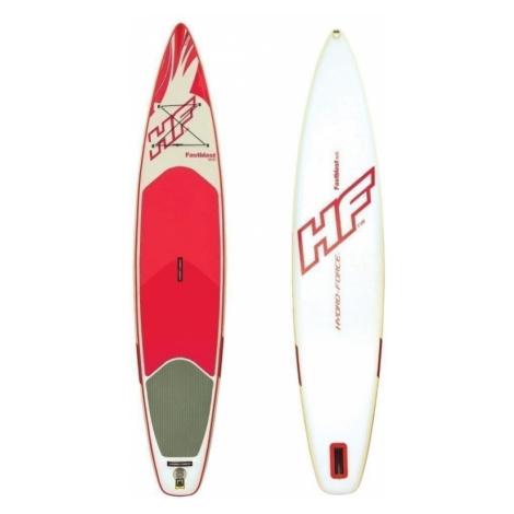 """Paddleboard Hydroforce Fastblast 3 Tech 12'6""""x30"""" červená"""