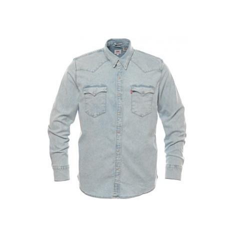 Jeans košile Levi Strauss Barstow western Levi´s