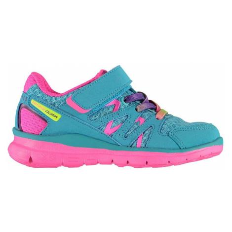 Dívčí běžecké boty Karrimor