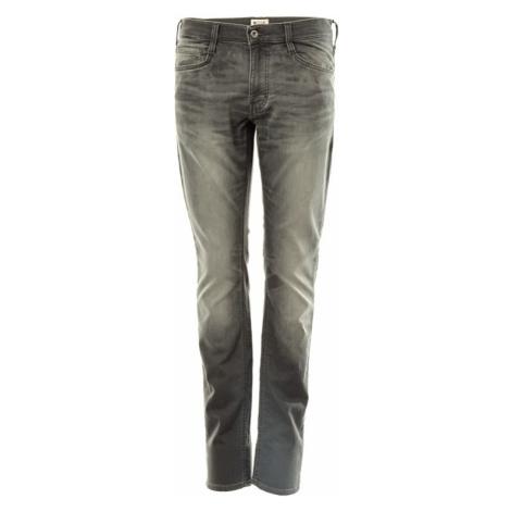 Mustang jeans Oregon Tapered K pánské šedé