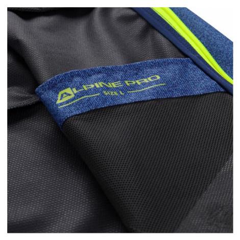 ALPINE PRO Technic 2 Pánská sportovní bunda MJCR393677