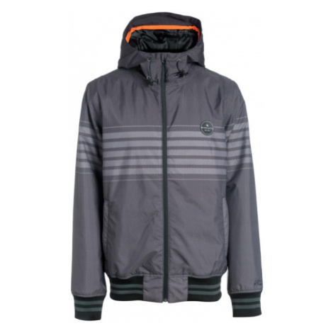 Bunda Rip Curl Mistify Anti Jacket black