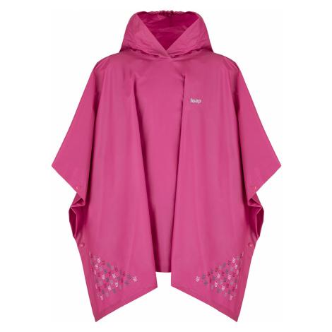 LOAP XAPO Dětská pláštěnka pončo RJK2001J60J růžová