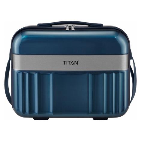 Titan Spotlight Flash Beauty case North sea