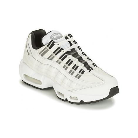 Nike AIR MAX 95 W Bílá