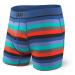 Saxx Ultra Boxer Brief Purple Cabana Stripe Multicolor SXBB30FPIC