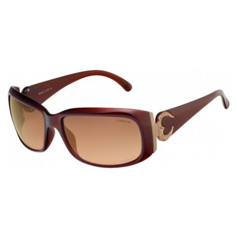 RELAX Carmen Sluneční brýle R0265B hnědá 36