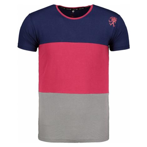 Pánské tričko Rafiki LEONIDIO