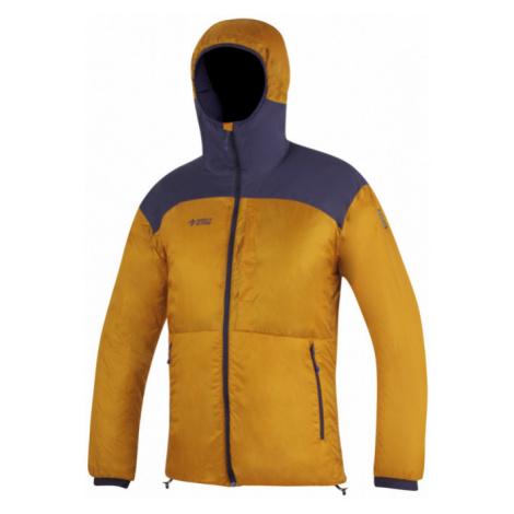 Pánská bunda Direct Alpine Yungay caramel/indigo