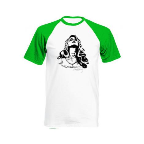 Pánské tričko Baseball Lana Del Rey