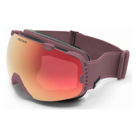 Spektrum ESSENTIAL růžová - Lyžařské brýle