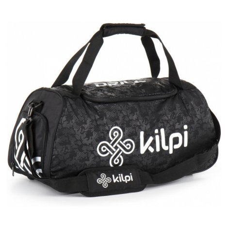 KILPI Fitness taška DRILL GU0010KIBLK Černá