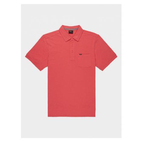 Tričko O´Neill Lm Jack\'S Base Polo Oranžová O'Neill