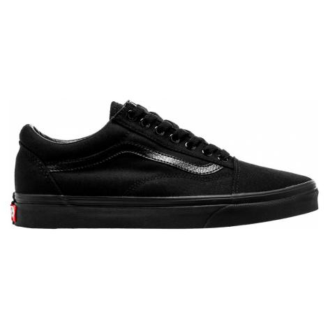 Vans Old Skool Black Black černé VD3HBKA