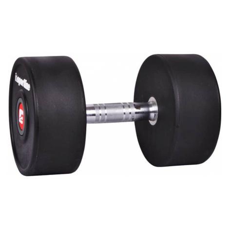 Jednoruční činka inSPORTline Profi 40 kg