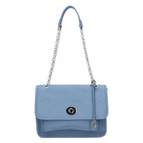 Dámská kabelka Marina Galanti Marta - modrá