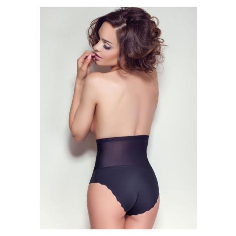 Stahovací kalhotky Mitex Glam Černá