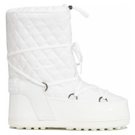 Sněhule Bogner NEW TIGNES 12A bílá