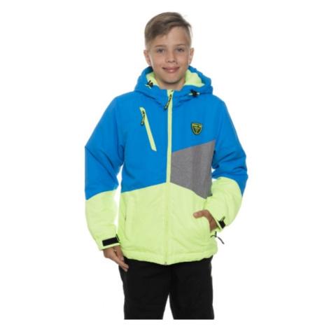 SAM 73 Chlapecká zimní bunda