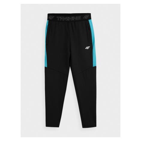Chlapecké sportovní kalhoty 4F