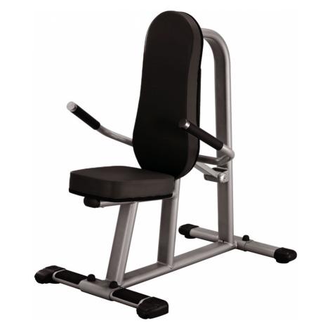 Posilovač Tricepsů - Hydraulicline Cac700 Černá