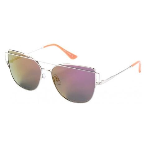 Brýle Meatfly Vision silver, peach