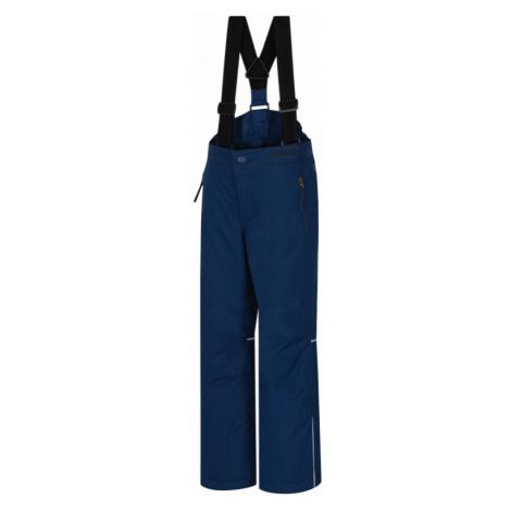 Dětské kalhoty Hannah Akita JR poseidon