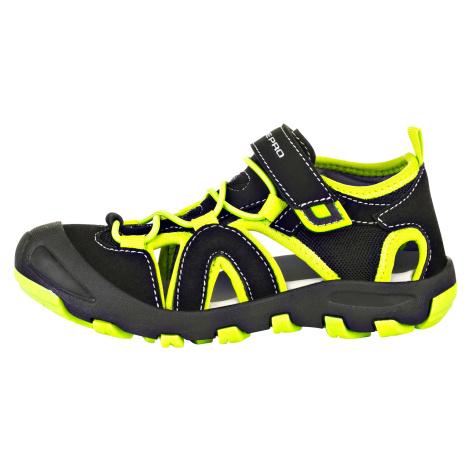 Alpine Pro FLAVIO Dětské sandály