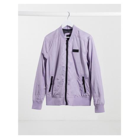 River Island bomber in lilac-Purple