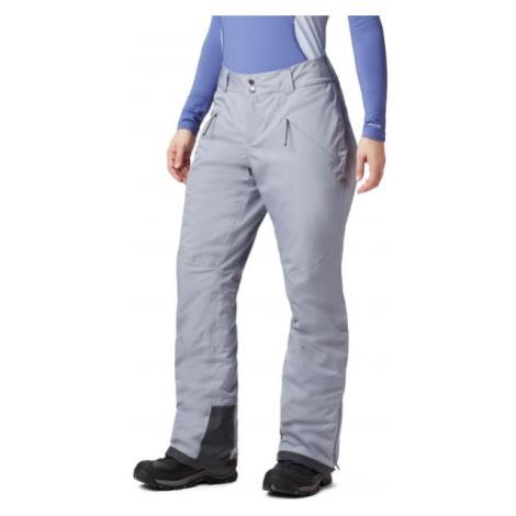 Columbia VELOCA VIXEN™ II PANT šedá - Dámské lyžařské kalhoty