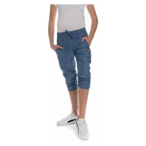 SAM 73 Dívčí 3/4 kalhoty