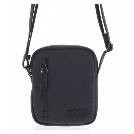Pánská taška na doklady černá - Hexagona Adilson