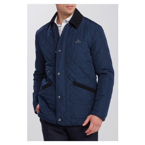 BUNDA GANT D1. QUILTED BARN JACKET