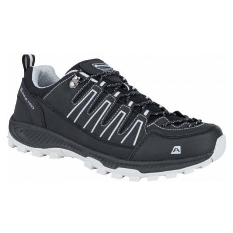 ALPINE PRO BEHAR - Pánská outdoorová obuv