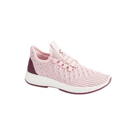 Růžové tenisky Vty