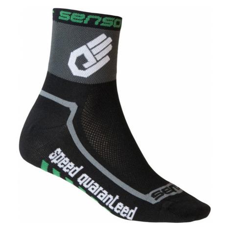 RACE LITE HAND Sportovní ponožky 1041042 černá Sensor